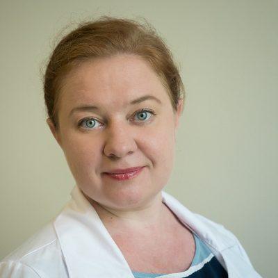 Захарова Наталья Вячеславовна