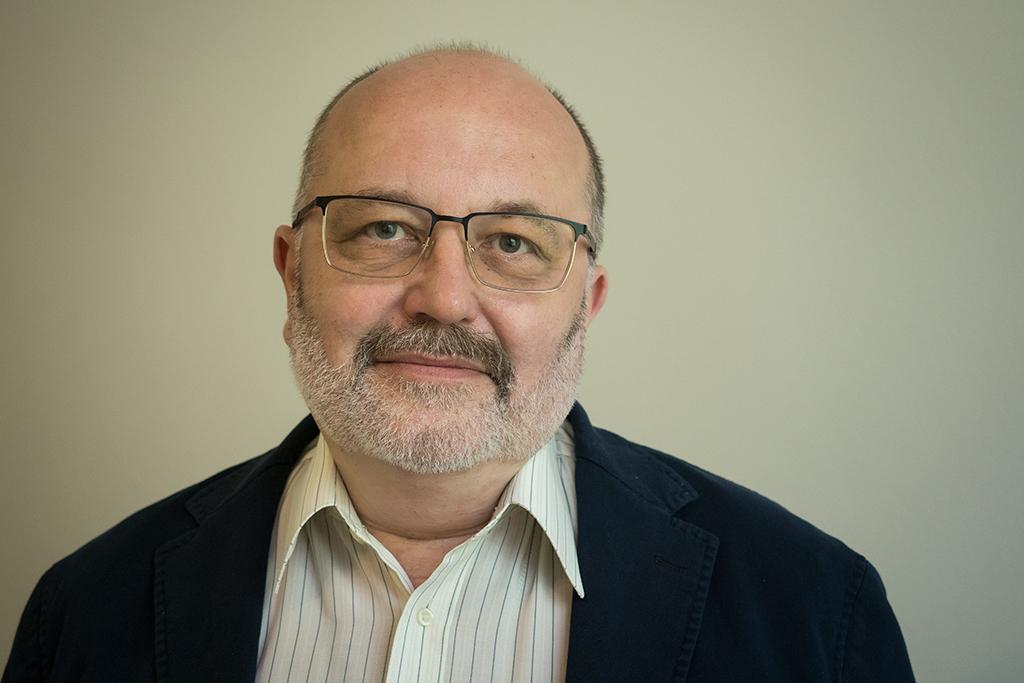 Березанцев Андрей Юрьевич