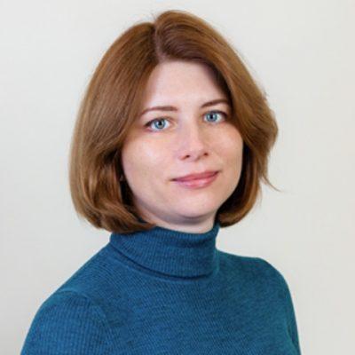 Карпенко Ольга Анатольевна